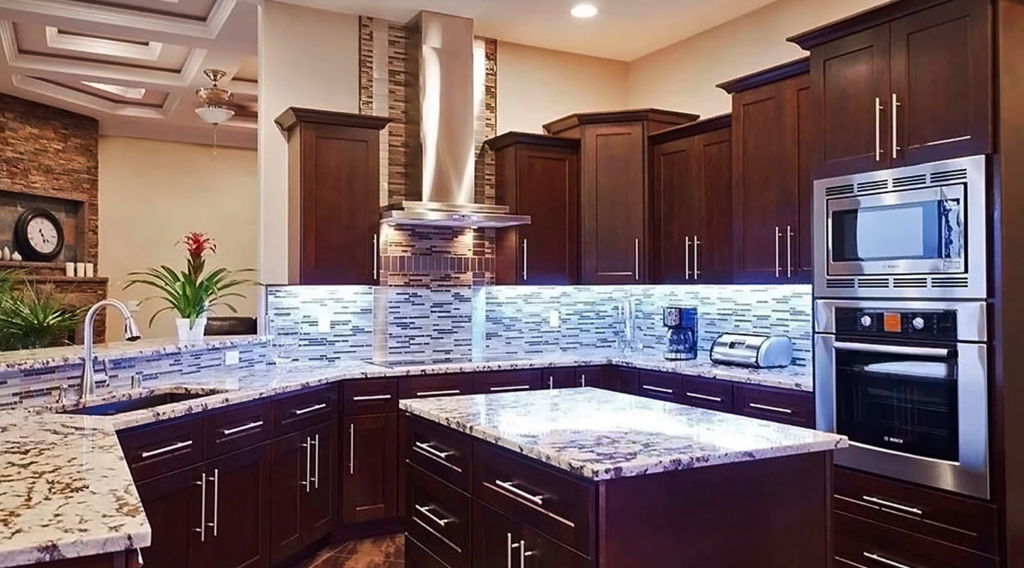 Catalina houston kitchen cabinets for Kitchen cabinets houston