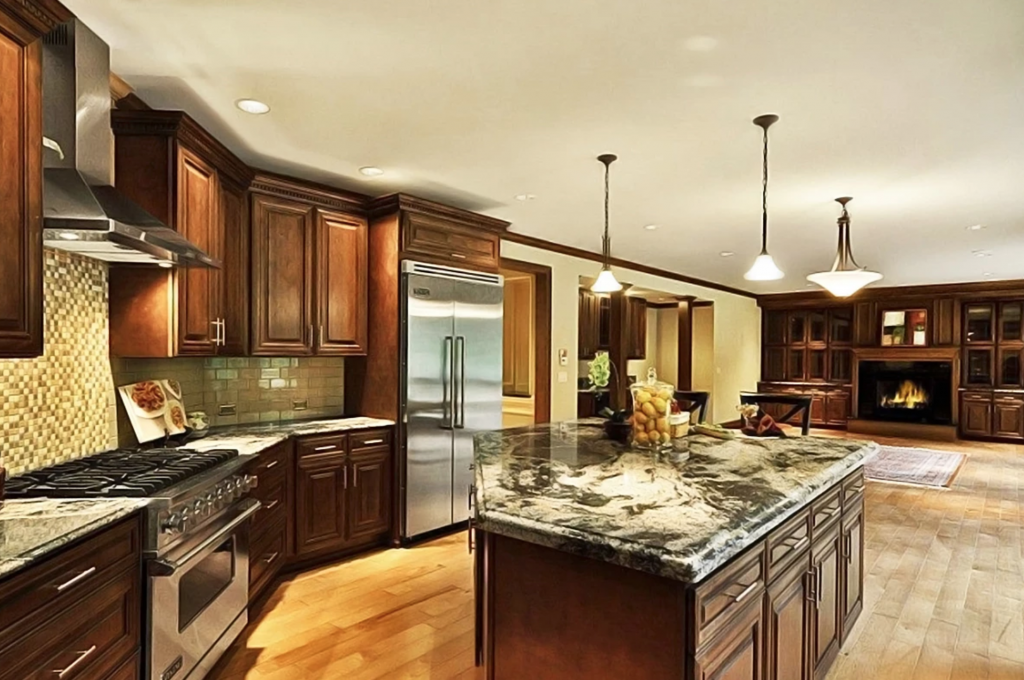 Thailand houston kitchen cabinets for Kitchen cabinets houston