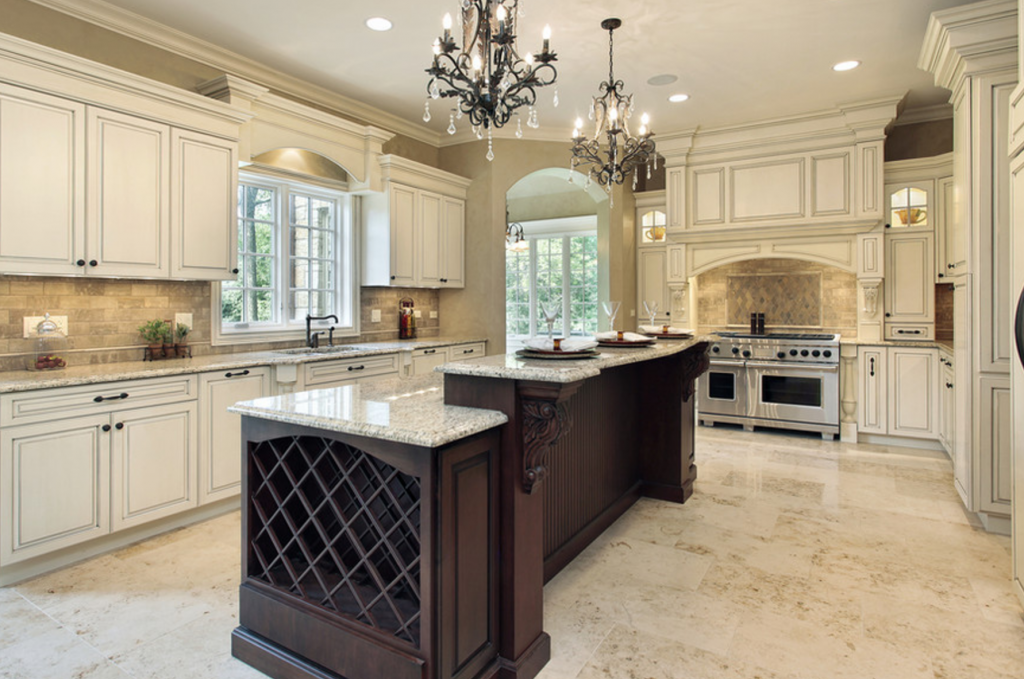 HOUSTON KITCHEN CABINETS